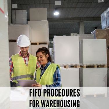 FIFO Procedures For Warehousing_Featured