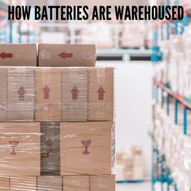 How Batteries are Warhouesed (1)