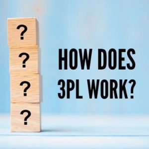 How Does 3PL Work