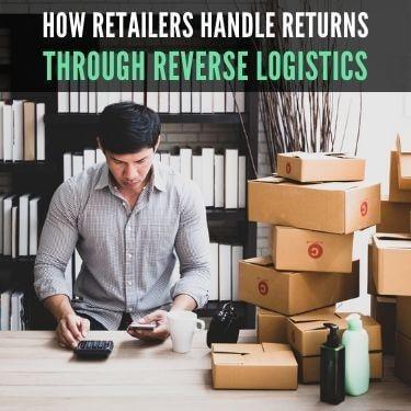 How Retailers Handle Returns