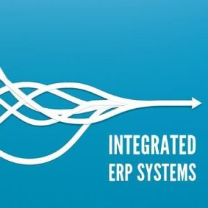Integrated ERP Systems