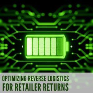 Optimizing Reverse Logistics