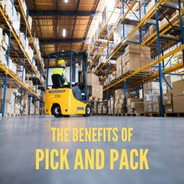 The Benefits of Pick and Pack