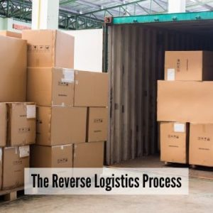 The Reverse Logistics Process