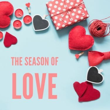 The Season of Love