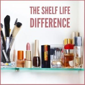 The Shelf Life Difference