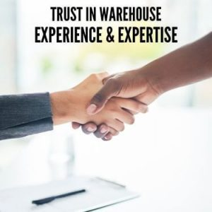 Trust in Warehouse Experience and Expertise