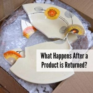 What Happens After a Product is Returned