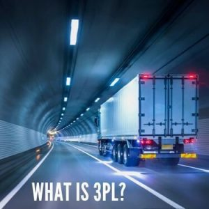 What Is 3PL