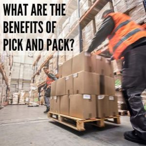 What are the Benefits of Pickand Pack