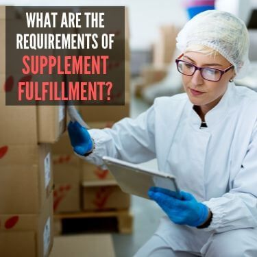What are the Requirements of Supplement Fulfillment (1)