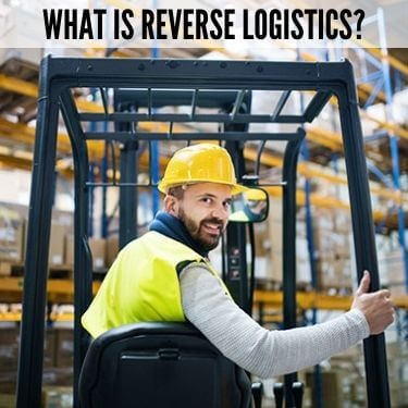 What is Reverse Logistics Feature