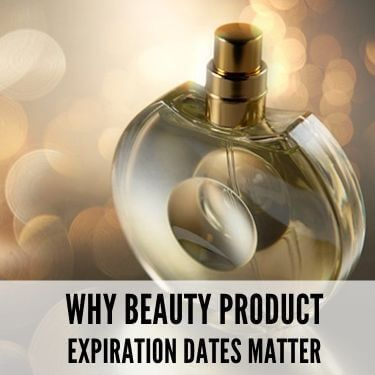 Why Beauty Product Expiration Dates Matter