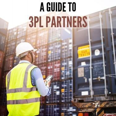A Guide to 3PL Partners