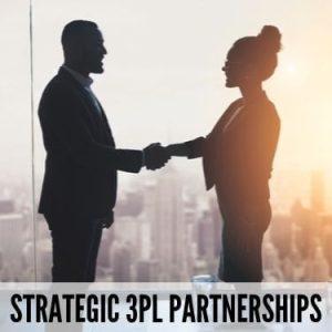 Strategic 3Pl Partnerships