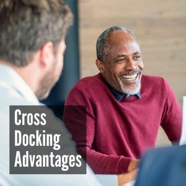 Cross Docking Advantages