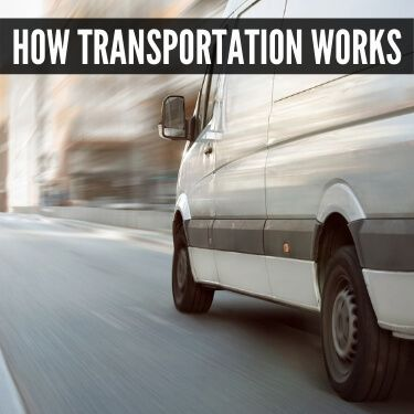 How Transportation Works
