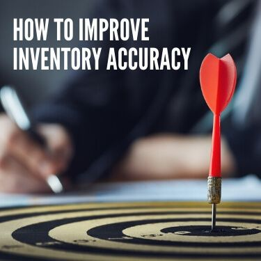 How to Improve Inventory Accuracy