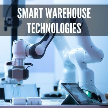 Smart Warehouse Technologies