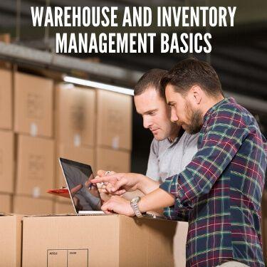 Warehouse and Inventory Management Basics