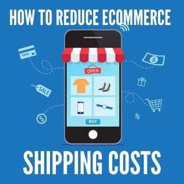 How to Reduce eCommerce Shipping Costs