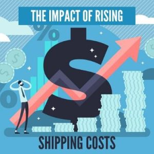 The Impact of Rising Shipping Costs