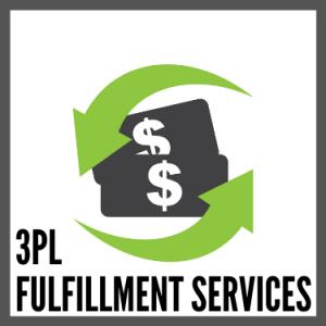 3PL Fulfillment Services