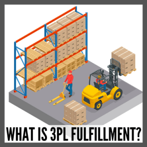 What is 3PL Fulfillment