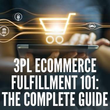 3PL Ecommerce Fulfillment