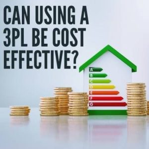 Can Using a 3PL Be Cost Effective