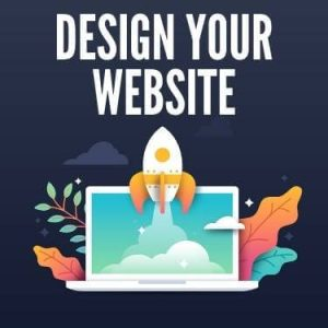 Design your Website
