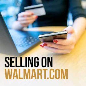 Selling on Walmart.com
