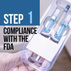 Compliance with the FDA