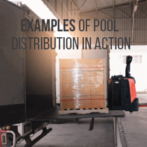 Examples of Pool Distribution in Action