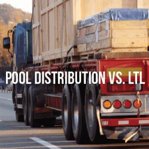 Pool Distribution vs. LTL