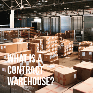What is a Contract Warehouse?