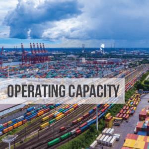 Operating Capacity