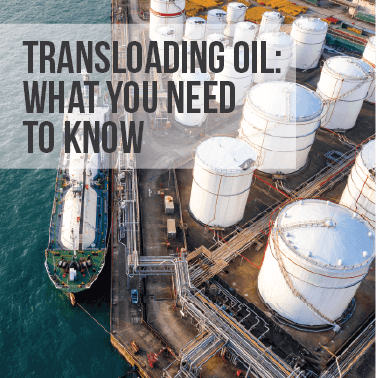 Transloading Oil: What You Need to Know